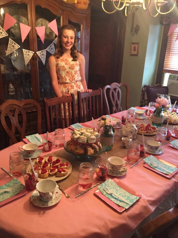 How To… Throw the Perfect Tea Party